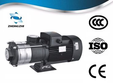 2-6 Stage Horizontal Multistage High Pressure Centrifugal Pump For Reverse Osmosis System